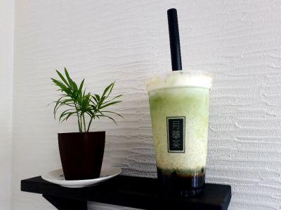 月華茶 Luna cha 一号店