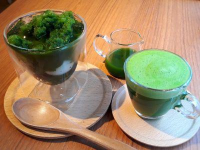 GOCHIO cafe