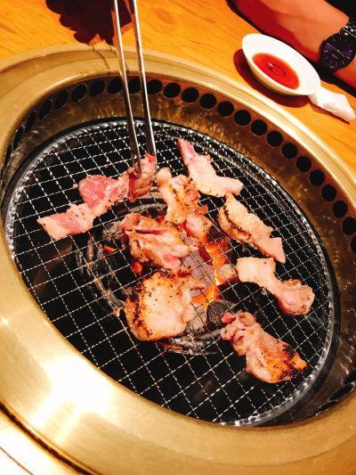 焼肉屋 マルキ市場 武蔵小山店