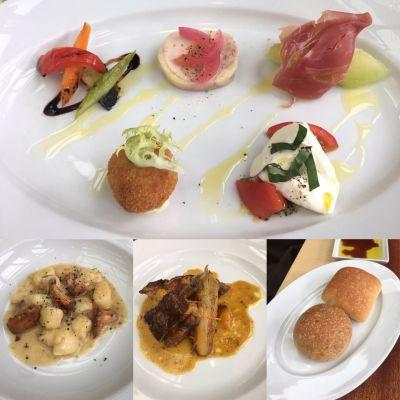 イタリアンカフェ  フィオレンティーナ