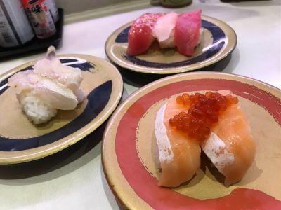 はま寿司 那覇古島店の口コミ