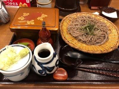 蕎路 坊京阪モール店