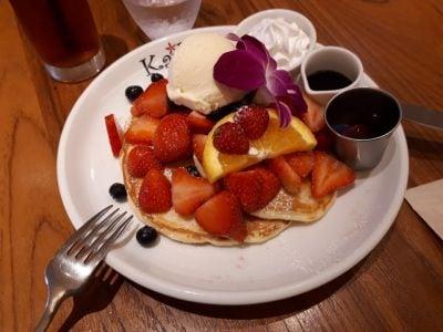 カイラ カフェ&テラスダイニング 渋谷店 (Kaila Cafe & Terrace Dining)
