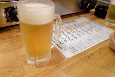立ち呑みさしみ屋 駅前 元町北店