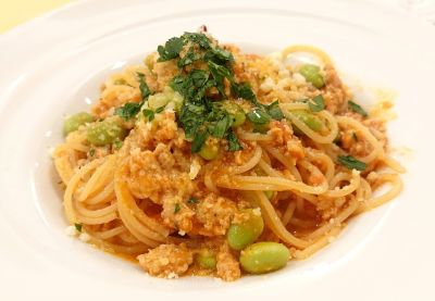 Osteria Tutto Sole (オステリア トゥット ソーレ)