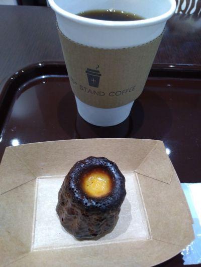 プラス スタンドコーヒー (PLUS+ STAND COFFEE)の口コミ