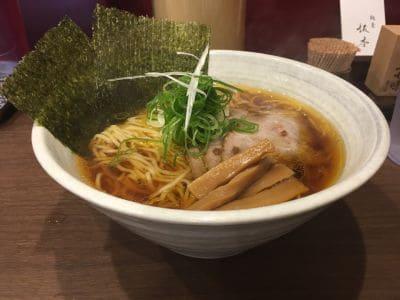 麺屋 坂本