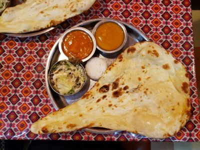 インド&ネパールレストラン&バーSAGUN