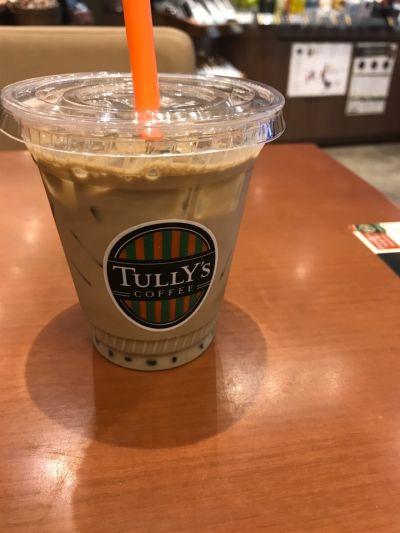 タリーズコーヒー センター南店