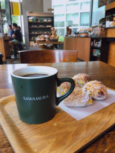 Sawamura Bread and Tapas