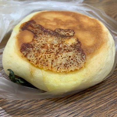 森のパン 宝塚北SA店