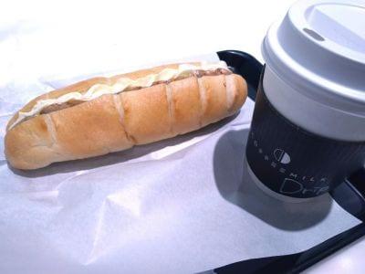 COFFEEMILK アトレ川崎店