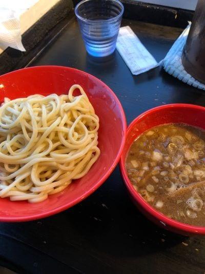 麺'sBLAND 文蔵BLACK