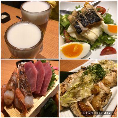 魚民 三鷹北口駅前店
