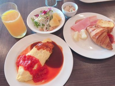 川崎日航ホテル  レストラン  ナトゥーラ  NATURA