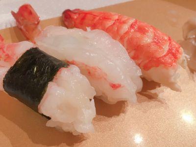 ぎふ初寿司各務原分店