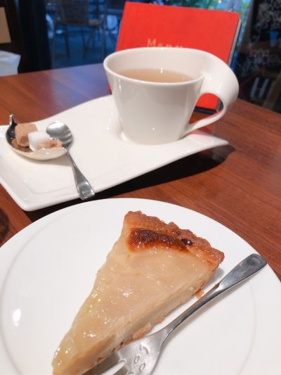 Hermit's Cafe