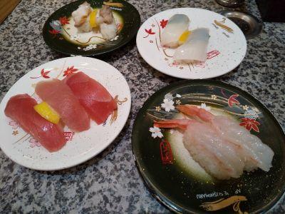 回転寿司 すし丸 厚生店