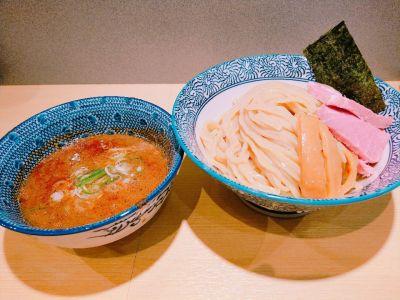 らー麺 アオキジ