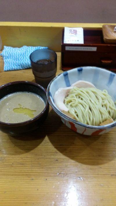 麺家 さん田