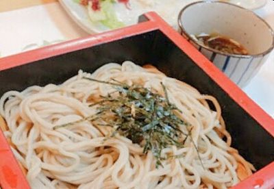 和食麺処 サガミ 鵜沼店
