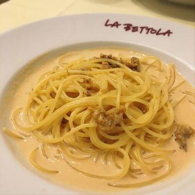LA BETTOLA da Ochiai (ラ・ベットラ・ダ・オチアイ)