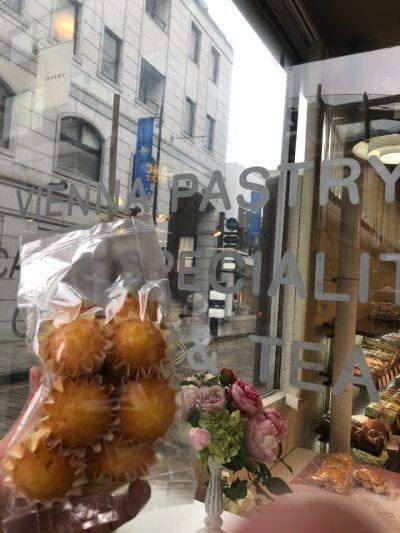 喜久家洋菓子舗 元町本店