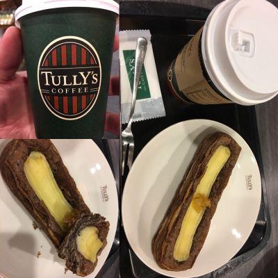 TULLY'S COFFEE  宮崎橘通り店