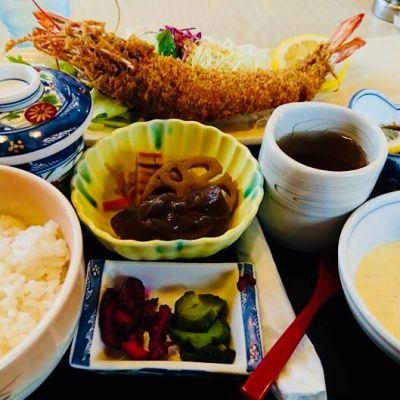 レストラン天王 十四山店