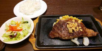 いきなりステーキ イオンモール鹿児島店