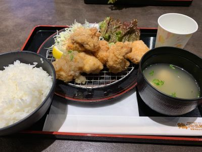 鶏三和 イオンモール広島府中店