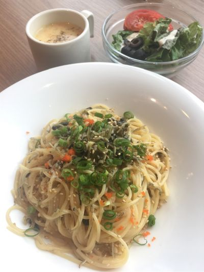 WIRED KITCHEN the pacific 湘南T-SITE店