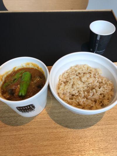 Soup Stock Tokyo 中目黒店