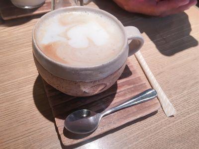 ナガラタタンカフェの口コミ