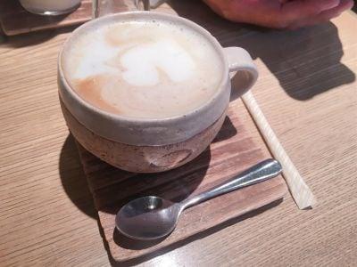 ナガラタタンカフェ