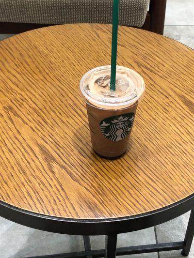 スターバックスコーヒー アミュプラザ博多店