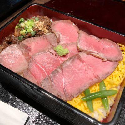 ハンバーグ&ステーキ 腰塚 目黒店