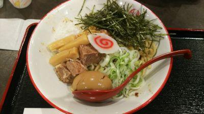 三田製麺所 イオンモール広島府中店