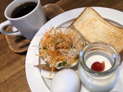 Book&Cafe J CAFE