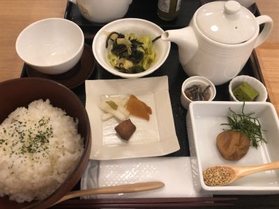 田頭茶舗 レクト広島T-SITE店