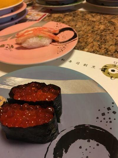 回転寿司割烹 伊達和さび