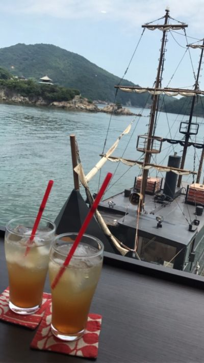 SHION  展望カフェ&ギャラリー