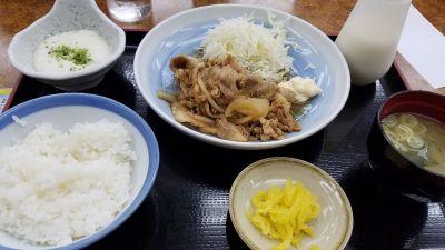 山田うどん食堂 堀之内店