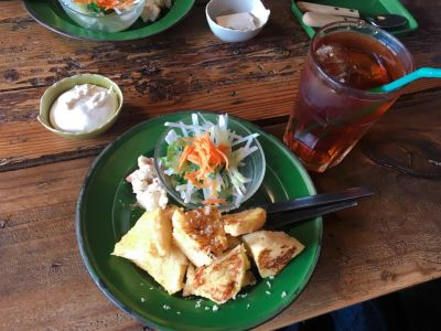cafe HIFUMI