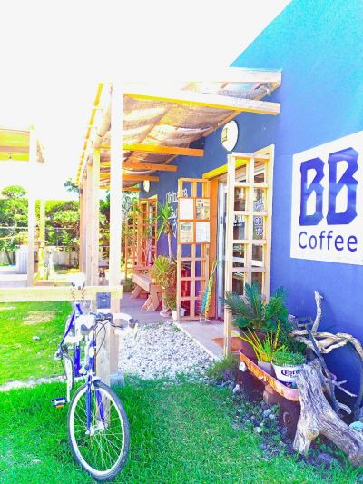BB coffee
