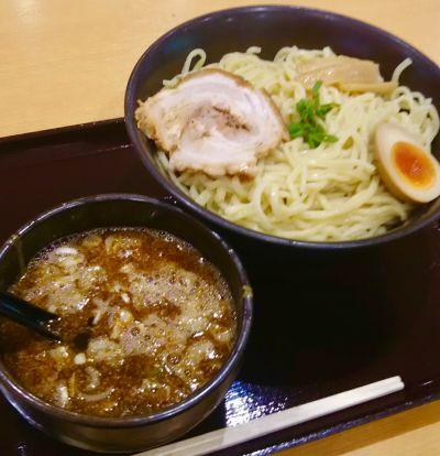 中華そば ふじの イオンモール新潟南店
