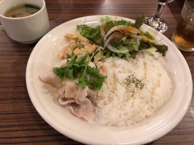 restaurante Day's