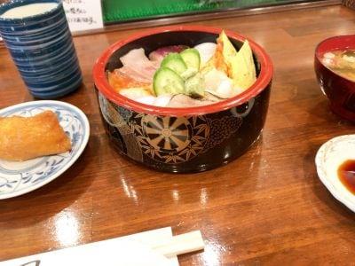 鮨 司(WA!FUH TSUKASA)