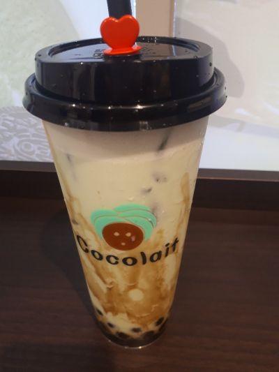 Cocolait