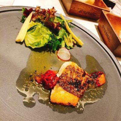 SALON Dining タカシマヤ ゲートタワーモール店